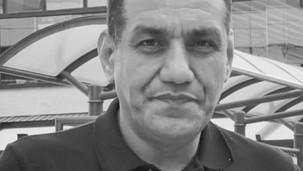 Akbar Lakestani vs. I.R. Iran
