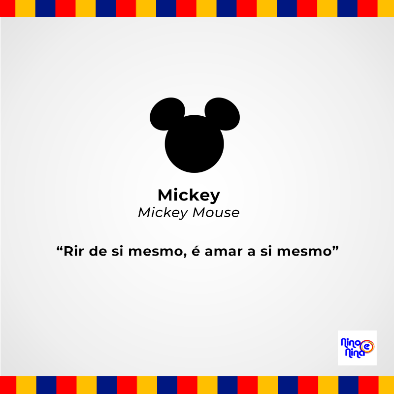 frases mickey