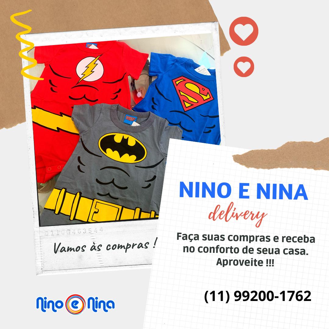 Nino e Nina (1)
