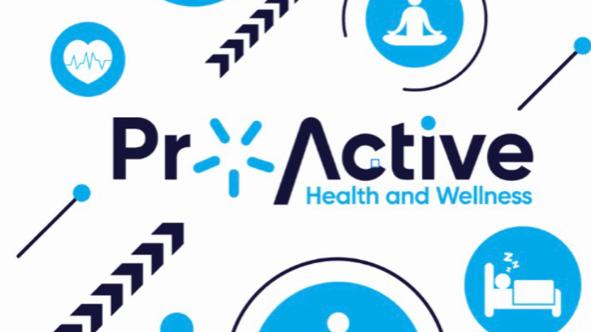 The Ultimate ProActive Health Program