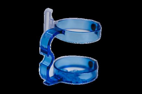 Translucent Blue Chugger Lugger