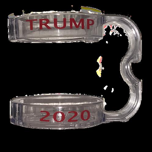 Clear Trump 2020 Chugger Lugger