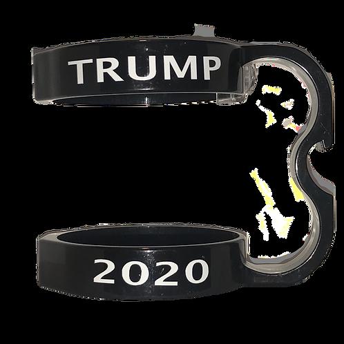 Black Trump 2020 Chugger Lugger