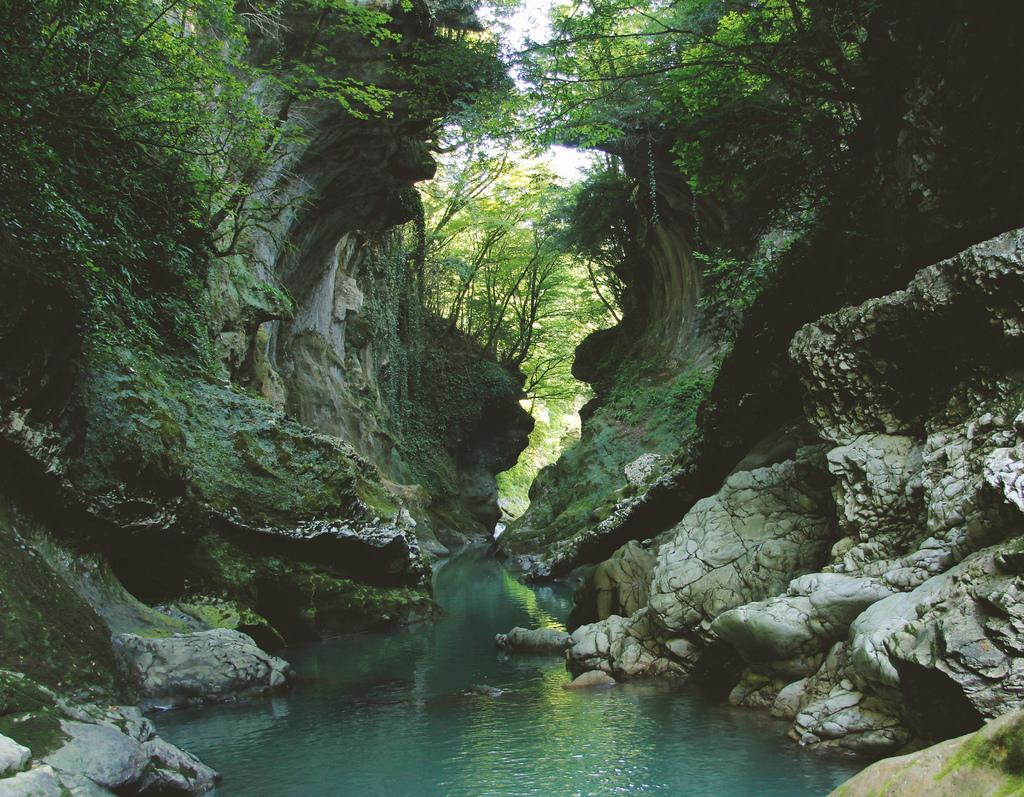 Martvili-canyon-2