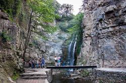 Tbilisi Waterfall