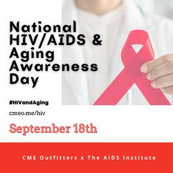 TAICMEO HIV AIDS Aging Awareness