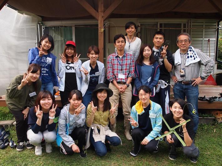 教育旅行 埼玉大学教育学部安藤ゼミ5