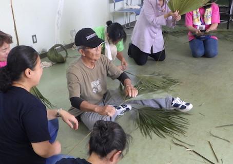 ウタラ炭鉱跡トレッキングと海岸漂着ゴミPGを竹婦連大会で実施しました