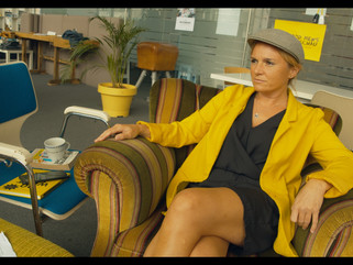 Coronabedingt verschoben - neuer Termin folgt - Studio West präsentiert: Arbeitswelten