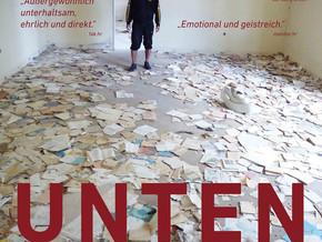 """18.06. - Studio West zeigt """"UNTEN"""" - Dokumentarfilm von Djordje Čenić und Hermann Peseckas"""