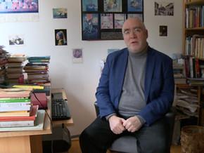 02.10. - Studio West präsentiert Abschlussfilme der FILM IT MASTERSCHOOL