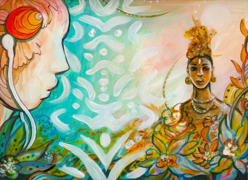 Gentle Mystics