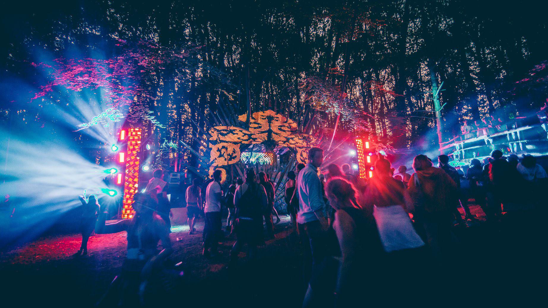 Noisily Festival 2018