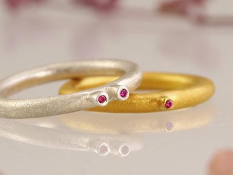 סיפור מרגש לפסח ואיך זה קשור לקולקציית הטבעות החדשה שלי?