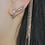 Thumbnail: bracket earring