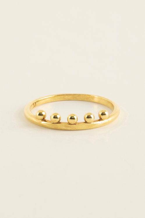 five dots ring