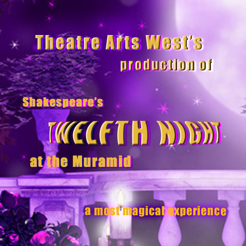 Twelfth Night Show Deal