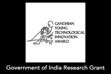 Government of India Research Grant