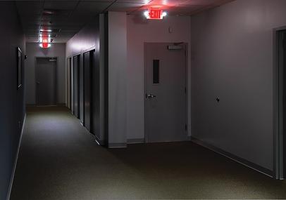 Emergency light, emergency lighting, NFPA inspection, emergency lighting inspection, inspection