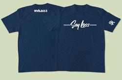 SR Say Less (Navy)