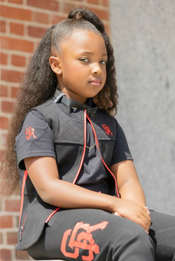 GIRLS YOUTH APPAREL
