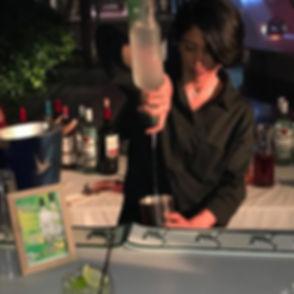Pouring the #Soul at Emilio & Gloria Est