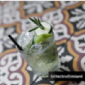 Have you tried the _soulcachaca Garden C