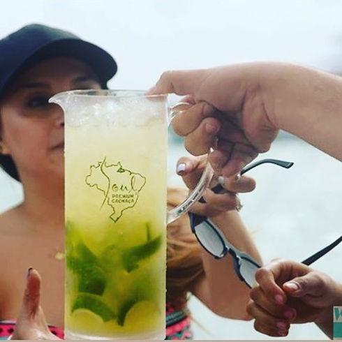 What's better than a #caipirinha_ A pitc