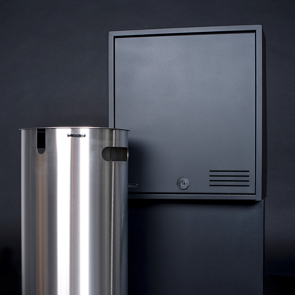 Så er det muligt at købe de flotte gasskabe / målerskabe til din gasinstallation