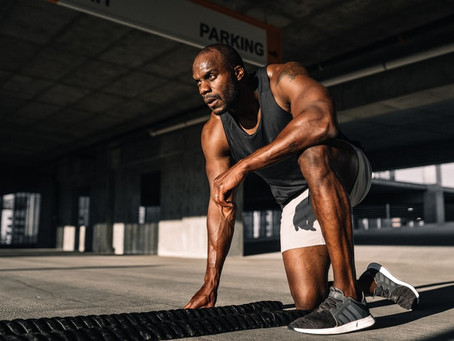Why Black Men's Health Is Important