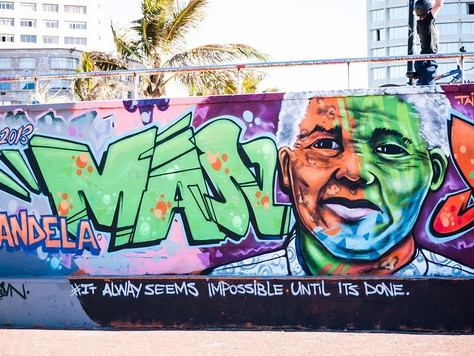 What Can We Learn From Nelson Mandela's Approach to Leadership?
