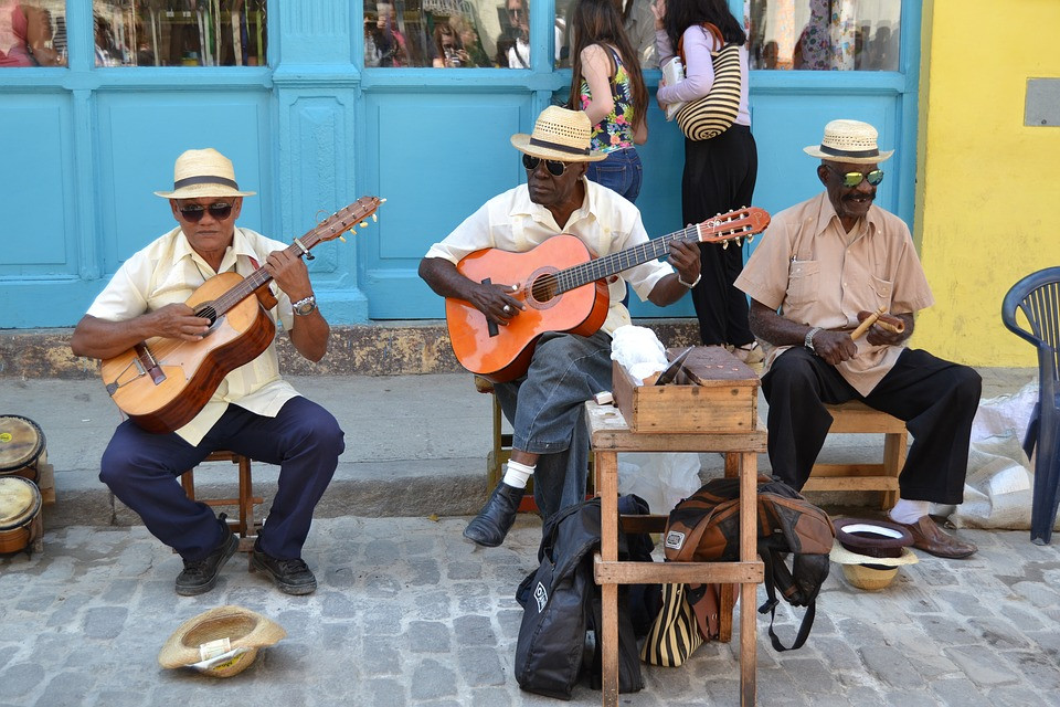 Caribbean culture is deeply rooted in tradition, music and fighting for freedom