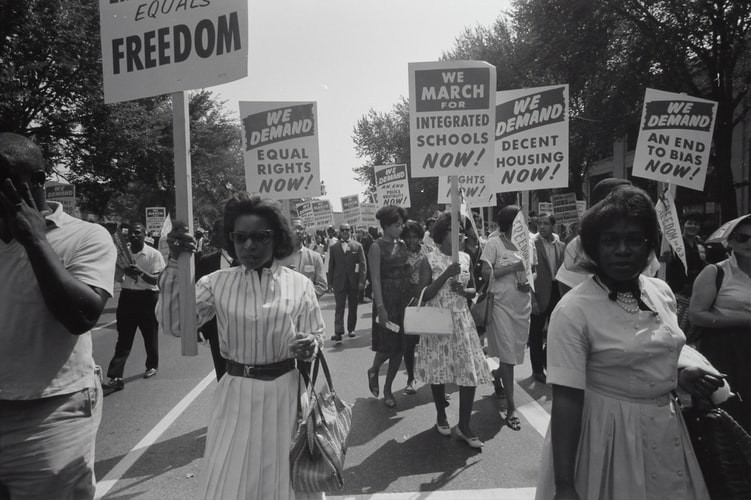 Emancipation Day brought an end to slavery, but didn't bring equality