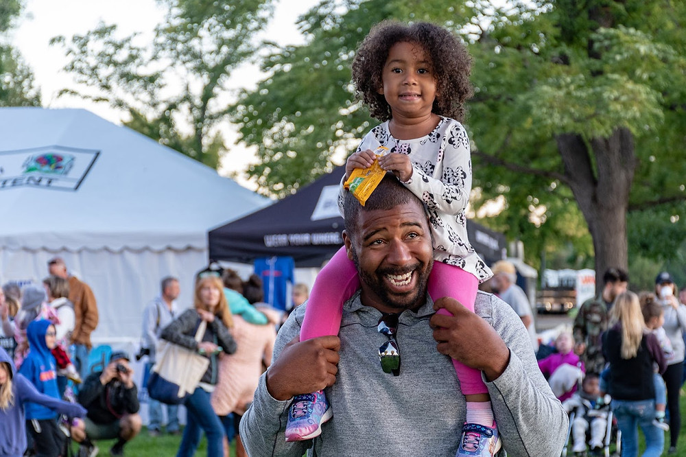 Black fatherhood involves a bevvy of family-shaping responsibilities.