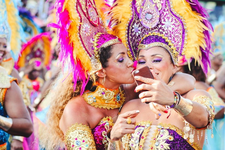 Carnival has been a globally popular celebration for generations