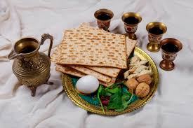 Postponing Passover (...or Easter!)