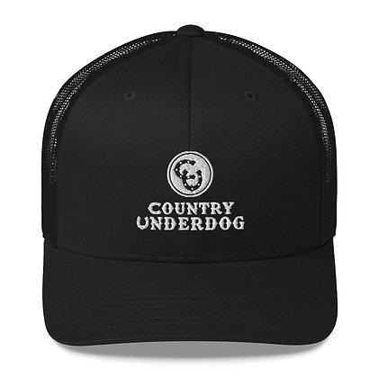 Classic Logo Hat Black