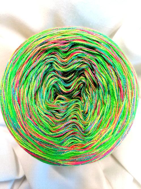 Twister Neon Color mit Dinalux