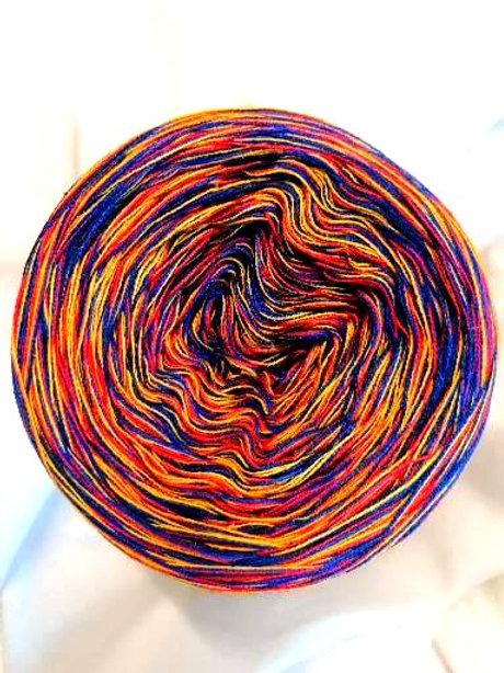 Twister buntes Treiben ohne Verlauf