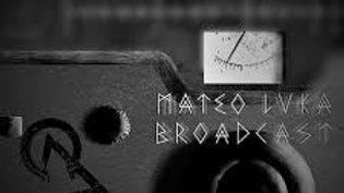 Broadcast Part II - Digital Album