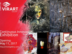 """""""Continuous Innovation"""" Exhibition"""