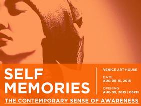 Exhibition SELF MEMORIES
