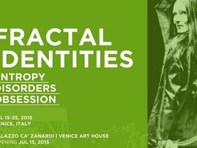Exhibition FRACTAL IDENTITIES