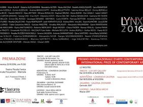 Lux Art Gallery, Trieste, Italy