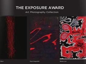 Exhibition EXPOSURE AWARD