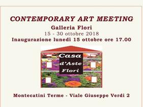 Flori Galleria, Italy