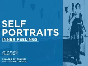 Exhibition SELF PORTRAITS
