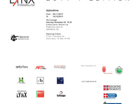 LYNX 2019 International Exhibition, Ajdovscina, Slovenia