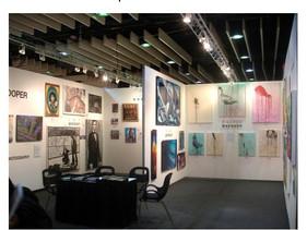 Exhibition ArtExpo NY 2015