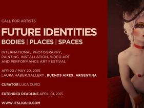 Exhibition Future Identities